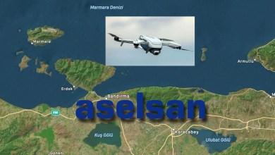 Photo of ASELSAN'dan İHA testi için NOTAM