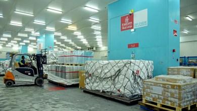 Photo of Aşı için Emirates Cargo'dan özel depo yatırımı