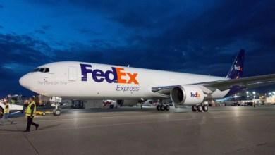 Photo of Fedex'ten 20 adet 767F siparişi
