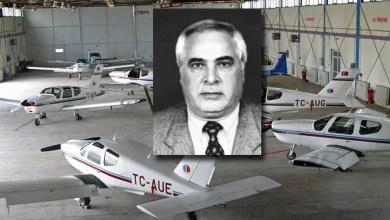 Photo of Prof. Dr. Hidayet Buğdaycı vefat etti