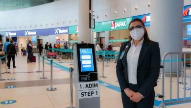 Photo of İstanbul Havalimanı'nda PCR testi hızla yapılıyor