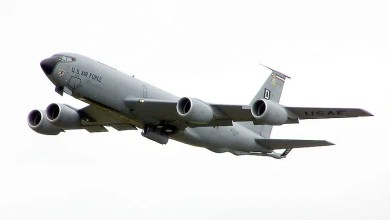 """Photo of ABD'nin tanker uçakları """"Veri Tankeri"""" oluyor"""