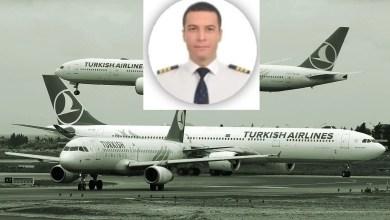 Photo of THY pilotu balkondan düşerek hayatını kaybetti