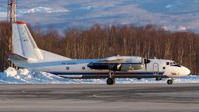 Photo of Kaybolan An-26 yolcu uçağının denize düştüğü tahmin ediliyor