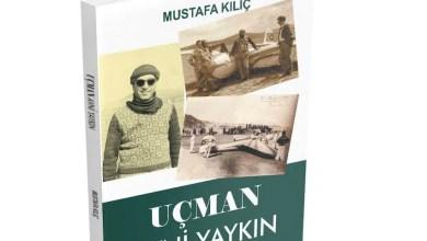 Photo of Şehit Pilot Avni Yaykın'ın hayatı kitap oldu