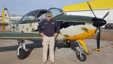 Photo of Havacılık yazarı uçak kazasında hayatını kaybetti