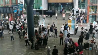 Photo of Bir rekor da İstanbul Havalimanı'ndan: 159 bin 436 yolcu