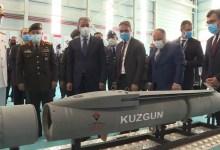 Photo of KUZGUN'a yerli turbojet motor