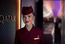 Photo of Katar Havayolları'na 4 ödül