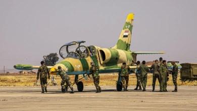 Photo of Suriye Hava Kuvvetleri pilot yetiştirmeye yeniden başladı