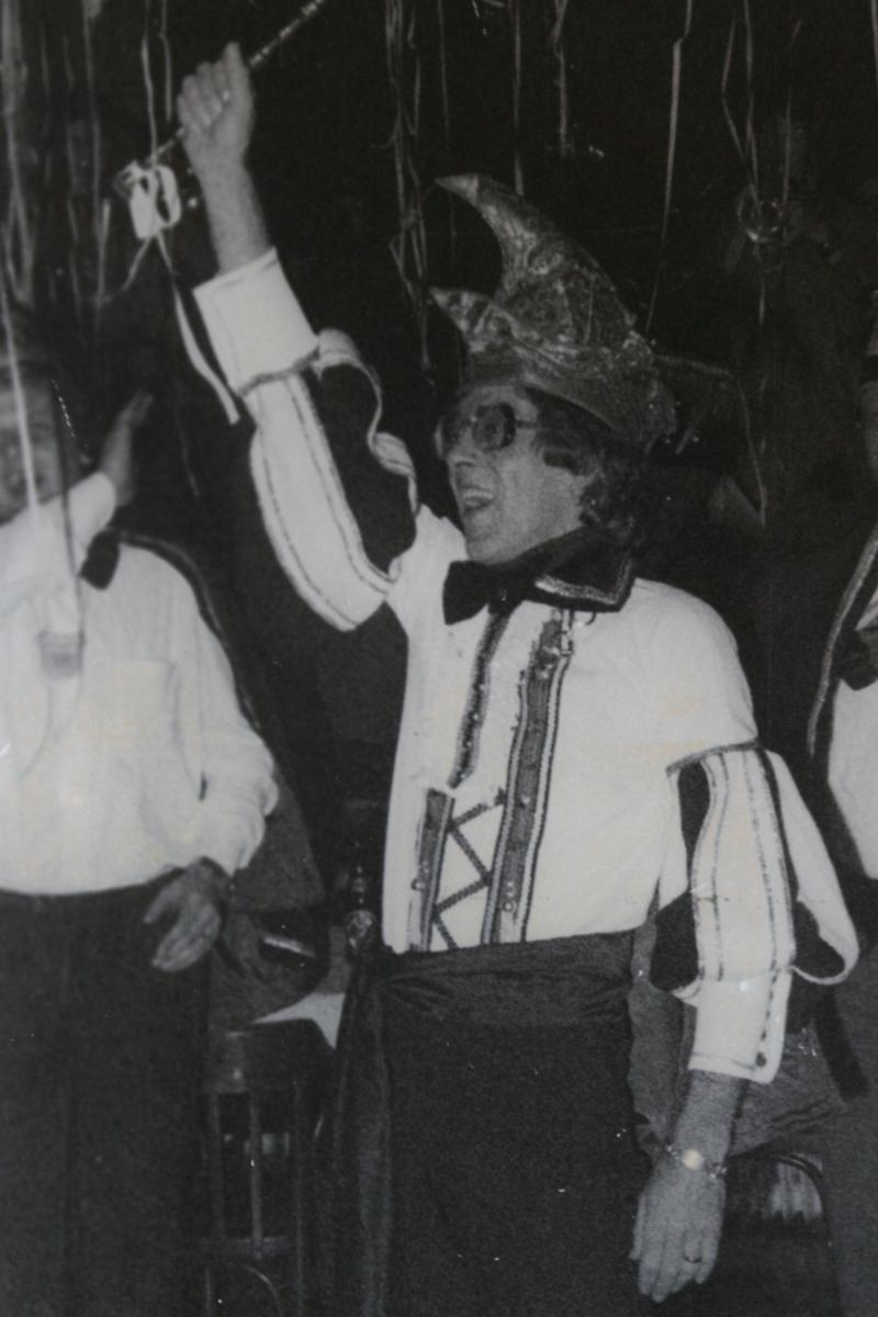 1977 Prins Mathieu I