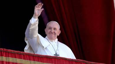 Photo of Francisco envía mensaje al mundo