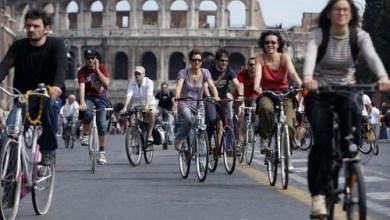 Photo of Italia busca incentivar el uso de la bici con un bono de 500 euros