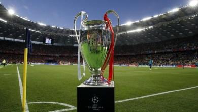Photo of Así  fue la segunda fecha de la Champions League