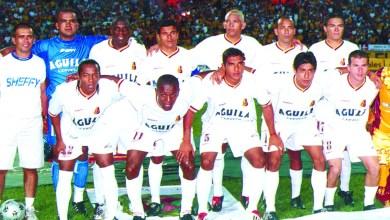 Photo of 21 de Septiembre: Deportes Tolima en efemérides