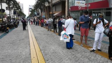 Photo of ¿Cuarentena voluntaria en Ibagué?