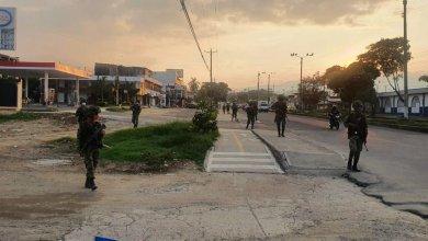 Photo of Conozca las medidas que regirán durante noviembre en Ibagué