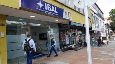 Photo of Funcionarios del Ibal, retoman labores presenciales