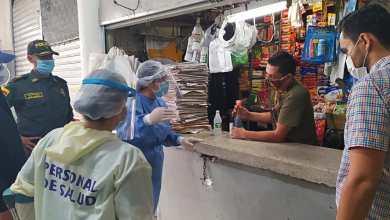 Photo of Sellarán Establecimientos Comerciales que no cumplan con protocolos de bioseguridad