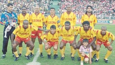 Photo of CÁPSULAS DEL TIEMPO – Deportes Tolima vs Alianza Petrolera