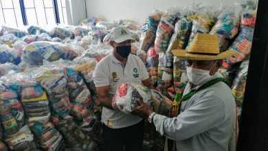 Photo of Más de 900 kits nutricionales para comunidades afrocolombianas e indígenas de Ibagué