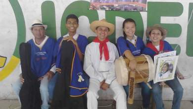 Photo of Concierto de músicos Cajamarcunos