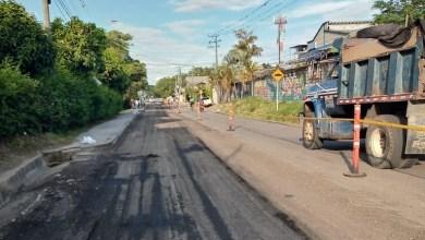Photo of Se hará recuperación de la vía El Salado