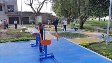 Photo of 12 municipios del Tolima se beneficiarán con la entrega de parques biosaludables