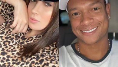 Photo of Sara Uribe cuenta como va la relación con Fredy Guarín