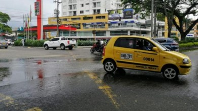 Photo of Se modificó el pico y placa en tres dígitos consecutivos para taxis