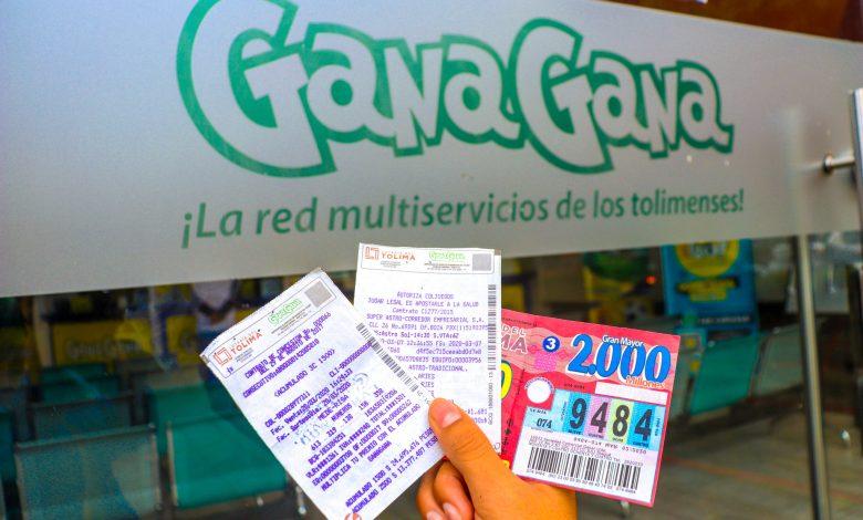 Photo of GanaGana contribuyó con más de 500 millones de pesos para la salud del Tolima