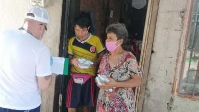 Photo of Bonos de Cien Mil Pesos se entregarán a 1.000 familias de estratos uno y dos en Ibagué