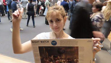 Photo of Trucos para ser un visitador de museos                        – museumgoer –