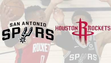 Photo of NBA: Los Spurs vencen a los Rockets y continúan  con vida en su lucha por ingresar a los Play-offs