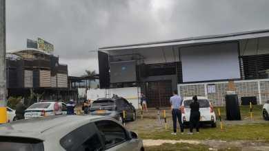 Photo of Vamos al autocine