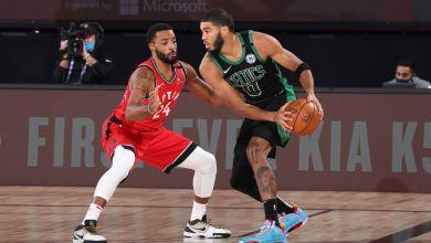 Photo of NBA: Toronto y Boston llevan el sexto juego a dos tiempos suplementarios y protagonizan un partidazo