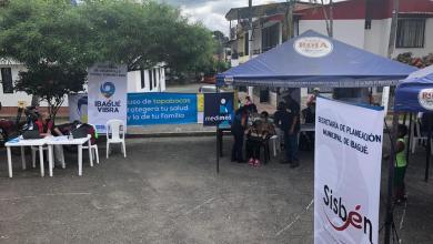 Photo of Beneficio al servicio de salud gratuito para habitantes de la Comuna Siete de Ibagué