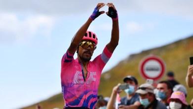 Photo of Triunfo heroico para Dani Martínez en el Tour de Francia