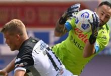Photo of Vuelve y suena el Calcio