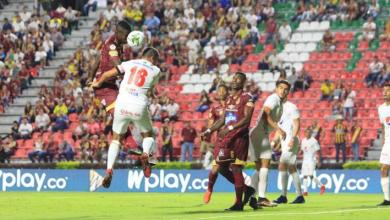 Photo of Deportes Tolima vs América de Cali: El duelo por el liderato y el honor