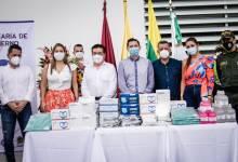 Photo of Alcaldía de Ibagué entregó más de 650.000 elementos de protección personal a autoridades