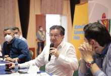Photo of Muy productiva resultó la visita del Ministro de Salud Fernando Ruiz al Tolima