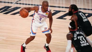 Photo of NBA: Definidas todas las semifinales de los Play Offs