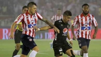 Photo of Atlético Junior vs América, un recuerdo muy fresco