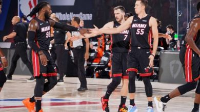 Photo of NBA: Miami quedó con un pie en la final del Este