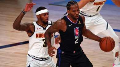 Photo of NBA: Los Nuggets se llevaron el segundo juego contra los Clippers