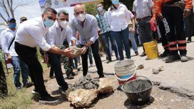 Photo of 26 mil millones se invertirán en la segunda fase de la pavimentación de la vía Ibagué – Rovira