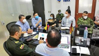 Photo of ¡Atención! Toque de Queda el 31 de octubre en Tolima