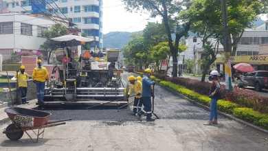 Photo of ¡Tome rutas alternas! Inician los trabajos de recuperación vial en la calle 37