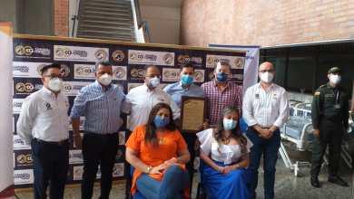 Photo of La Cámara de Comercio de Ibagué comprometida con la salud de los tolimenses